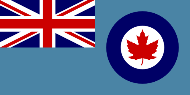 The Royal Canadian Air Force