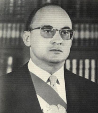Luis Echeverrìa Álvarez