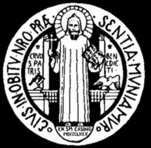 san benito funda la orden de los venedictinos