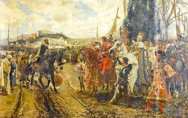 inicio de la dinastía omeya