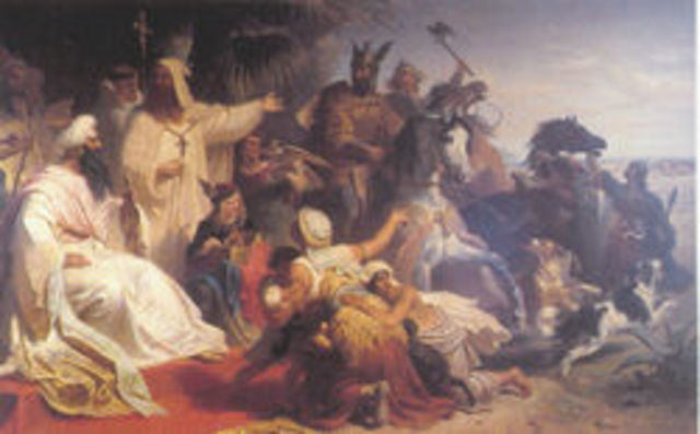 dinastía abassida
