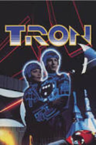 Tron- Steven Lisberger