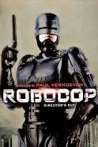 Robocop - Paul Verhoeven