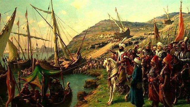Abderraman III arrasa Pamplona
