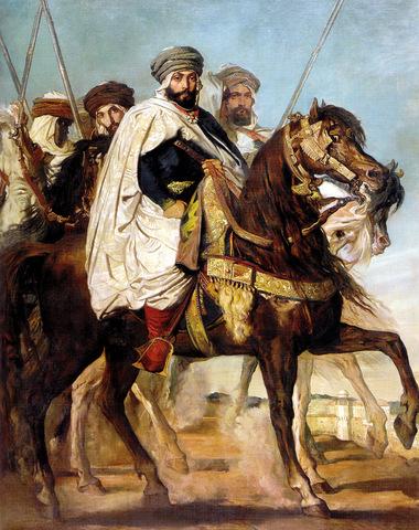 Abderraman III se proclama Califa independiente