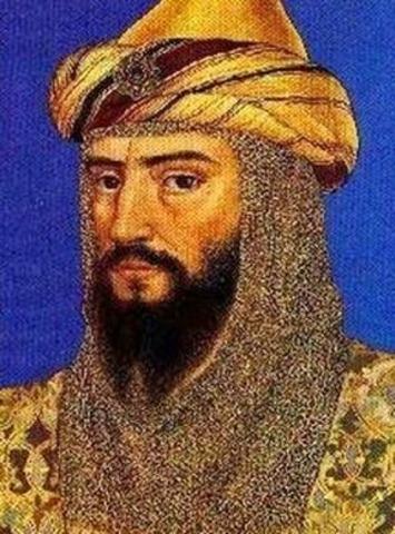 Almanzor se proclama Califa