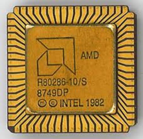 AMD 286A