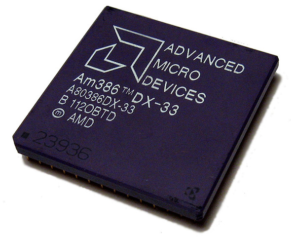 AMD 386