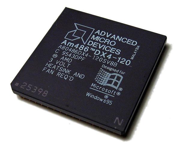 AMD 486