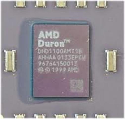 AMD Duron