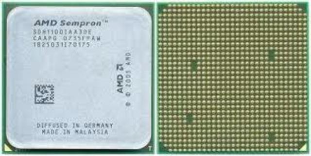 AMD Senprom