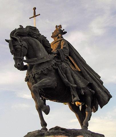 Alfonso IV toma Toledo