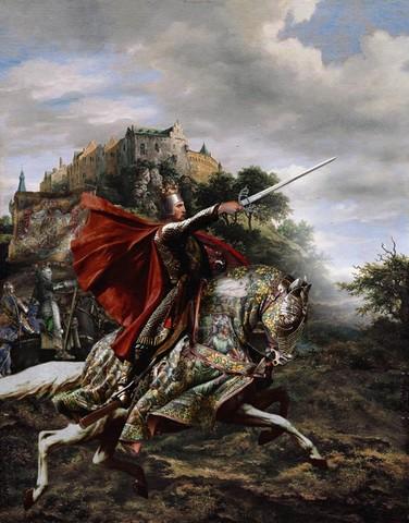 Batalla de Bairén: Victoria del Cid