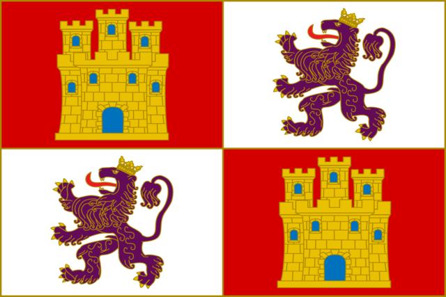 Unión definitiva entre los reinos de Castilla y León