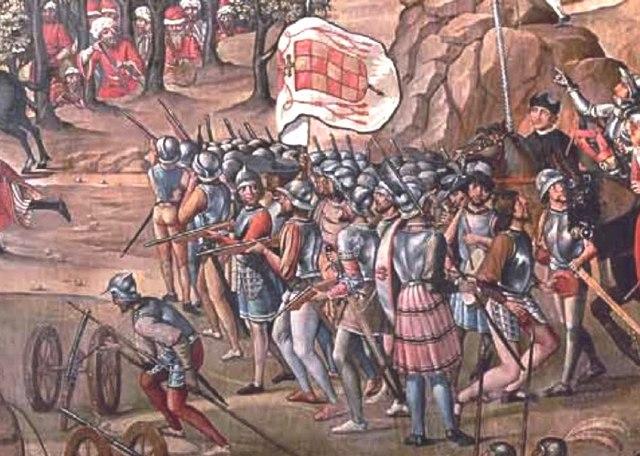 Guerra Civil en Portugal