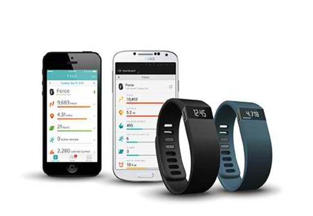 Smart phones, Wearable technology and Cloud and Big Data