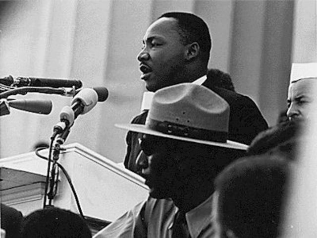 African- American Civil Rights Movement