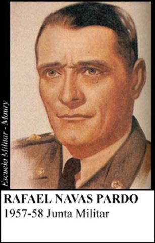 Rafael Navas Pardo
