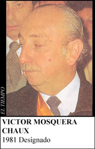 VICTOR MANUEL MOSQUERA