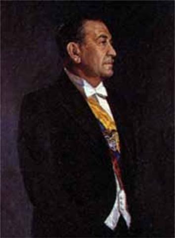 Roberto Urdaneta