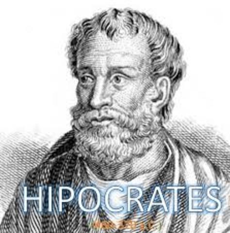 HIPÓCRATES   301 D.C