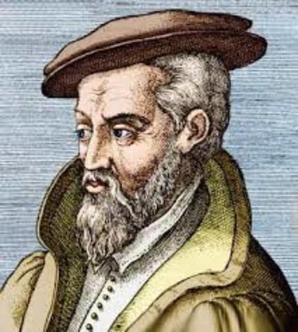GEORGE AGRICOLA