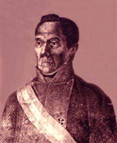 Brigadier Gabino Gainza