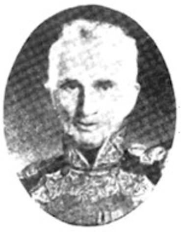 General Vicente Filísola