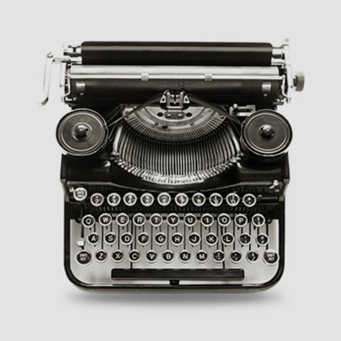 El teclado QWERTY