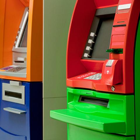 El ATM