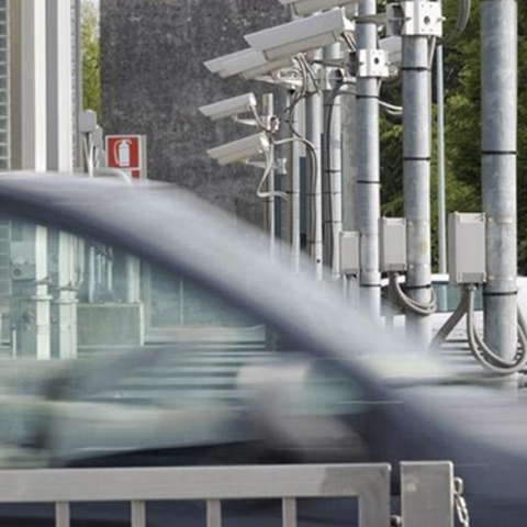 Electronic Tolling Collection (ETC)