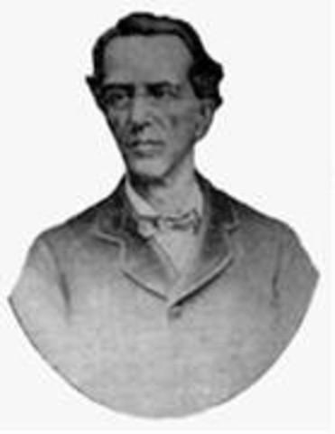 General Miguel García Granados