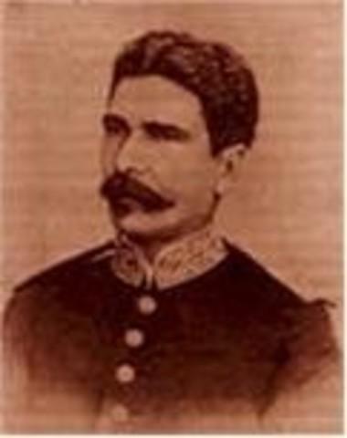 General Manuel Lísandro Barillas