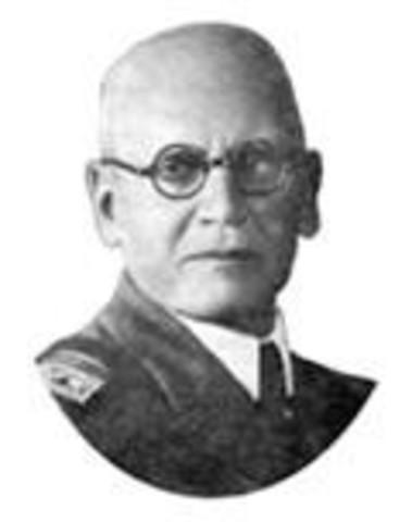 General Manuel Orellana