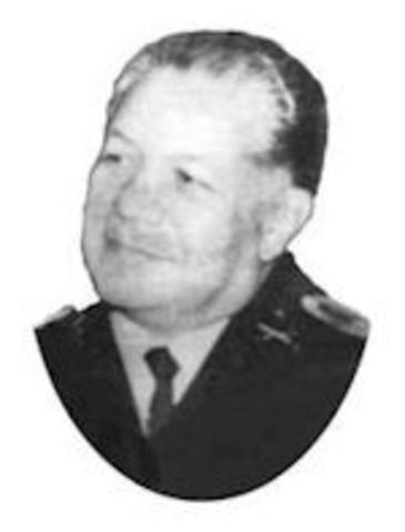 Coronel Guillermo Flores Avendaño