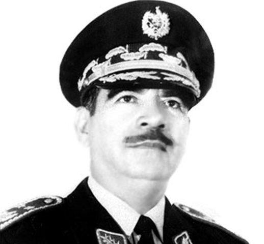 General de División Fernando Lucas García