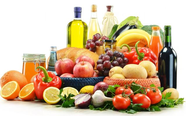 20s (2020-2029): Healthy Eating