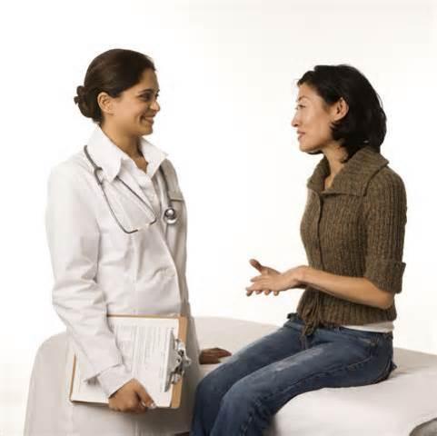 30s (2030-2039): Routine Health Care