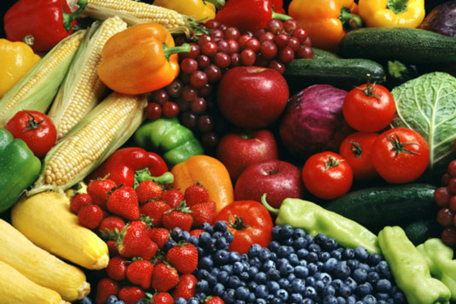 50s (2050-2059): Healthy Eating
