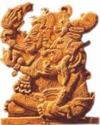 •II. Historias de Hunahpú e Ixbalanqué