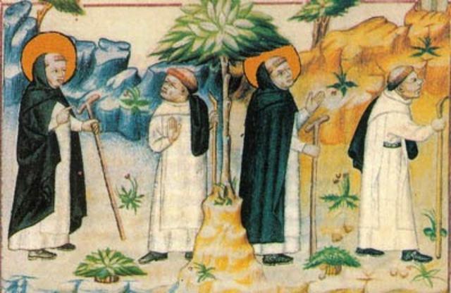 IX Cristianización