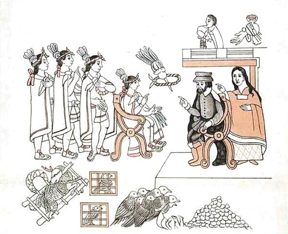 XIV Primer Gobierno Indígena en Guatemala