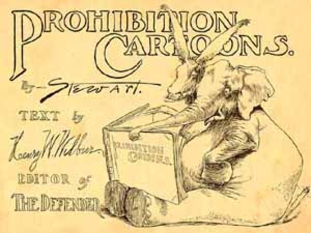National Prohibition Party