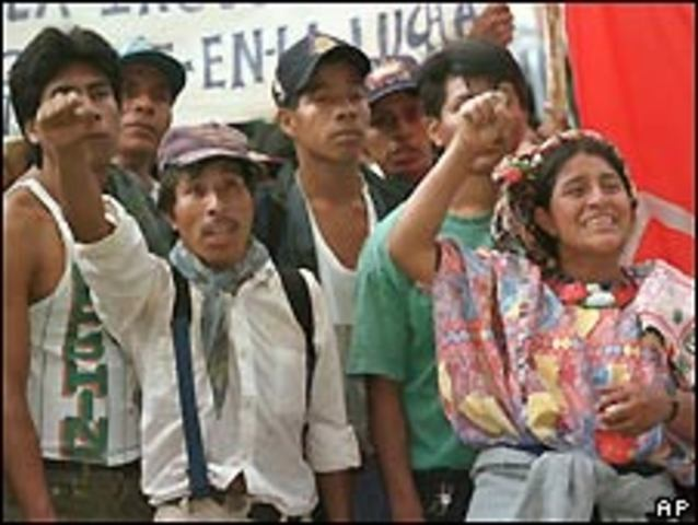 XXXIII Acuerdo sobre Identidad y Derechos de los Pueblos Indígenas