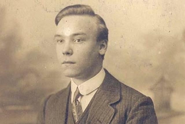 William T. Astbury
