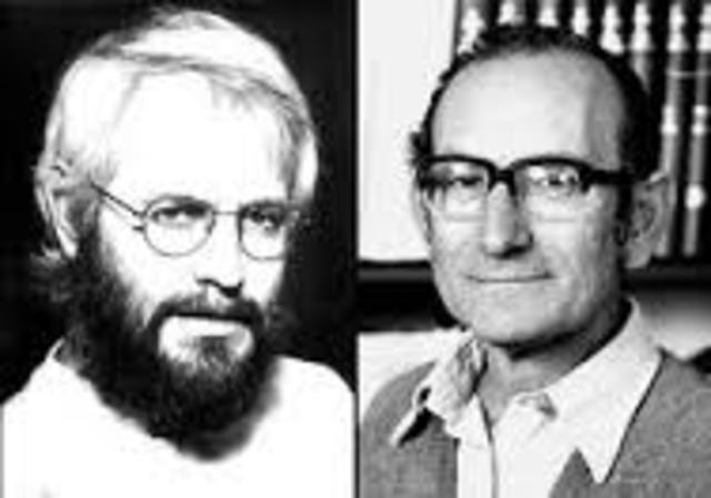 Cesar Milstein & George Kohler