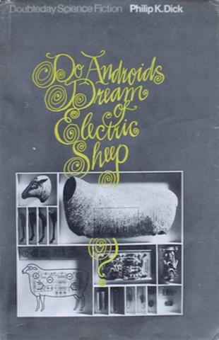 Do Androids Dream of Electric Sheep (novel)