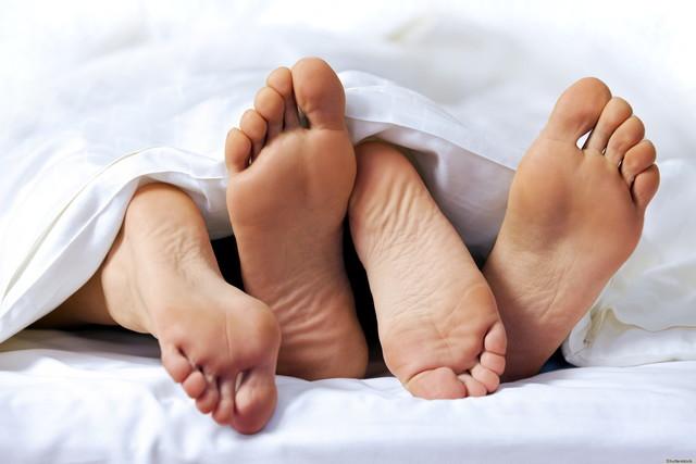Twenties Topics of Concern: Sexual Health