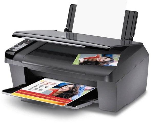 Renovación tecnológica: Impresora