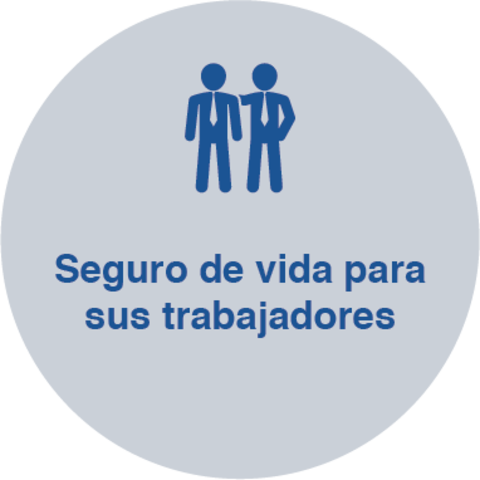 Colombia, seguro de vida